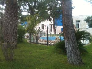 Bed and Breakfast Fly, Bed and Breakfasts  Bari - big - 27