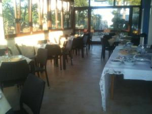 Bed and Breakfast Fly, Bed and Breakfasts  Bari - big - 22