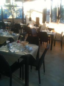 Bed and Breakfast Fly, Bed and Breakfasts  Bari - big - 21