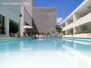 Photo of Hotel Solans Presidente