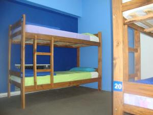 Single Bed in 4-Bed Dormitory Room