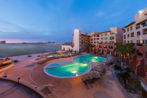 Peñasco Del Sol Hotel & Conference Center Rocky Point