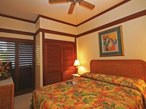 1-Bedroom Partial Ocean View Suite