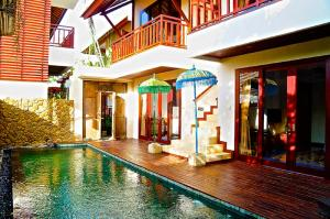 Photo of Aqua Octaviana Bali Villa