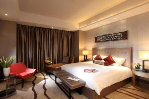 Photo of Grand Mercure Jinan Sunshine