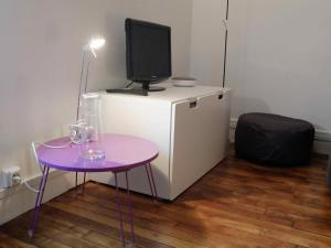 Apart Inn Paris - Studio rue Caulaincourt
