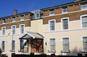 Richmond Inn Hotel in Richmond upon Thames, Greater London, England
