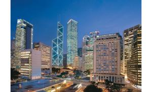 Photo of Mandarin Oriental Hong Kong