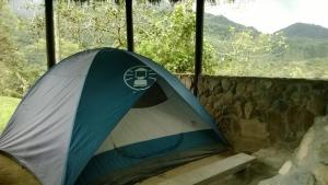 Family Tent (6 Adults)