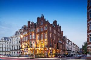Milestone Hotel Kensington in London, Greater London, England