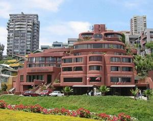 Photo of Hotel Montecarlo Viña Del Mar