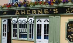 Photo of Aherne's Townhouse Hotel And Seafood Restaurant