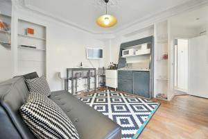 Apartment Saint Germain - Luxembourg