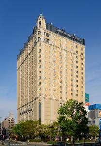 Photo of Hotel Monterey Sendai