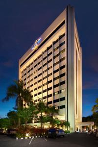 Photo of Singgasana Hotel Makassar