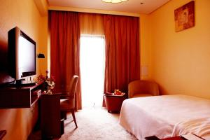 Special Offer - Business Double or Twin Room