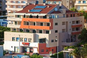 Apartments Agava: hotels Makarska - Pensionhotel - Hotels