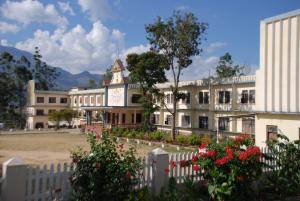 Photo of Cure Monastery