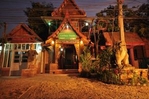 Photo of Ayutthaya Bouchic Hostel