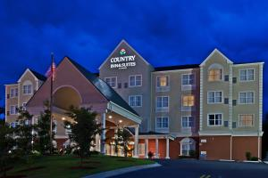 Country Inn & Suites By Carlson Tallahassee Nw I 10