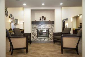 Hampton Inn & Suites Alpharetta Windward
