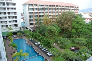 Photo of Hatyai Paradise Hotel & Resort