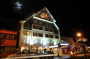 Photo of Hotel Best Western Finis Terrae