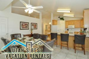 Photo of South Valley Vacation Home By Utah's Best Vacation Rentals