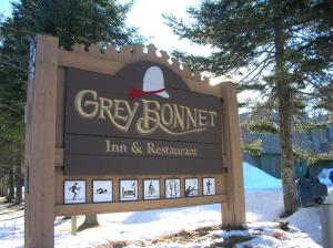 Photo of Grey Bonnet Inn