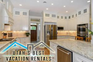 University Vacation Rentals By Utah's Best Vacation Rentals
