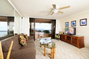 Oceanfront Properties By Maui Lodging