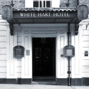 Photo of The White Hart Hotel Lincoln