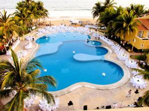 Photo of Tesoro Ixtapa All Inclusive