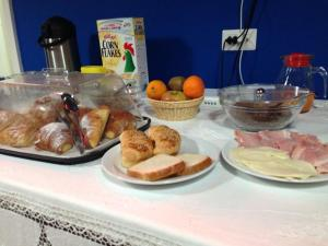 Bed and Breakfast Fly, Bed and Breakfasts  Bari - big - 41