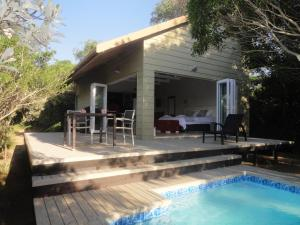 Chalet with Private Pool - 1