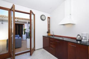Valencia Boutique Mercado Central, Apartmány  Valencia - big - 64