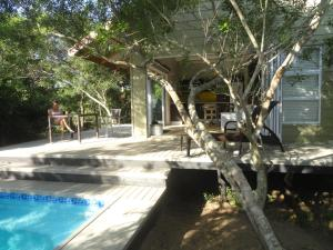 Chalet with Private Pool - 2