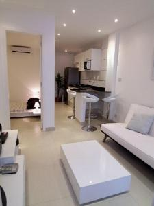 Two-Bedroom Apartment - Nossa Senhora de Copacabana 709
