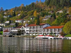 Photo of Strand Fjordhotel
