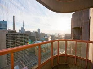Canada Suites on Bay, Apartmanok  Toronto - big - 4