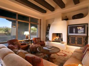 The Boulders Resort & Spa, Curio Collection by Hilton, Resorts  Scottsdale - big - 5