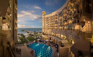 The Ajman Palace Hotel & Resort