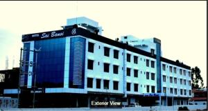 Photo of Hotel Sai Bansi