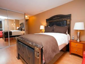 Canada Suites on Bay, Apartmanok  Toronto - big - 2