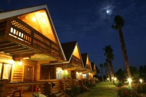 Photo of Jungmun Log Pension & Resort