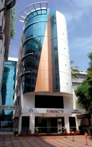 Photo of The Mercy Luxury Business Hotel