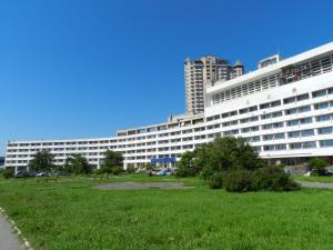 Photo of Azimut Amur Bay Hotel