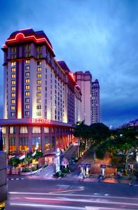 Photo of Redtop Hotel & Convention Center