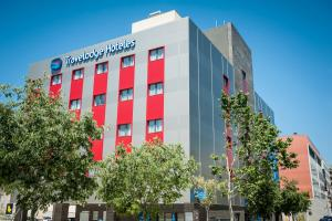 Hotel Travelodge Madrid Alcalá, Madrid