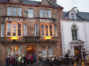 Photo of Argyll Arms Hotel